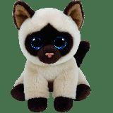 Jaden the Siamese Cat (regular)