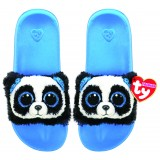 Bamboo the Panda Slides Small