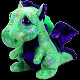 Cinder the Green Dragon (large)