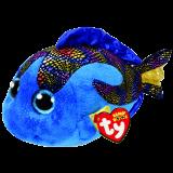 Aqua the Blue Fish (Medium)