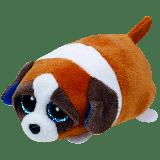 Gypsy the Brown Dog (Teeny Tys)