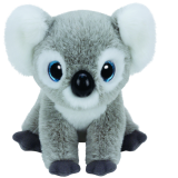 Kookoo the Koala Beanie Exclusive (regular)