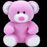 Princess the Pink Bear Baby Ty