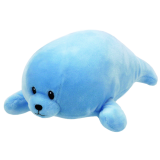 Squirt the Blue Seal Baby Ty