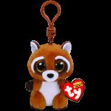 Rusty the Raccoon (clip)