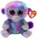 Zuri Multicoloured Monkey (regular)