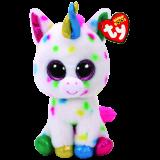 Beanie Boos Regular Harmonie - Speckled Unicorn