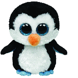 Waddles the Penguin (medium)