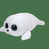 Icy the White Seal (medium)