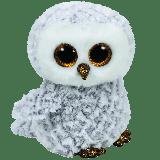 Owlette the White Owl (medium)