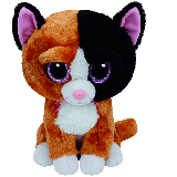Tauri the Tan Cat (medium)
