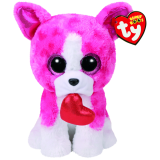 Romeo the Valentine's Day Dog (medium)