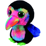 Beaks the Toucan (medium)
