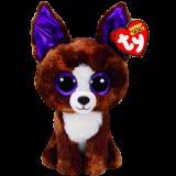 Dexter the Brown Chihuahua (regular)