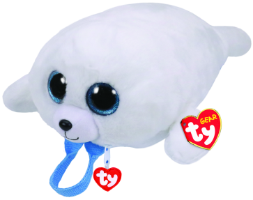 Icy the Seal (backpack)