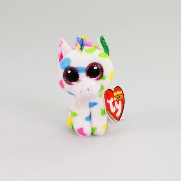 Harmonie the Speckled Unicorn (clip)