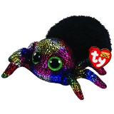 Leggz the Spider Halloween Regular Beanie Boo