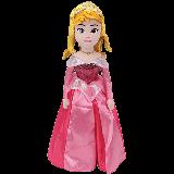 Aurora Disney Princess Medium Sparkle Beanie Buddy