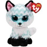 Atlas the Aqua Fox Regular Beanie Boo