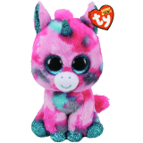 Gumball the Unicorn Medium Beanie Boo