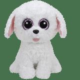 Pippie the White Dog (medium)