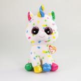Harmonie the Speckled Unicorn (medium)