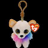 Chewey the Chihuahua Clip Beanie Boo