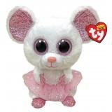 Nina the Mouse with Tutu Medium Beanie Boo