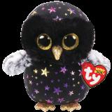 Hyde the Owl Halloween Regular Beanie Boo