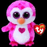 Juliet the Valentine's Day Penguin (regular)