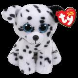 Catch the Dalmatian Regular Beanie Babies