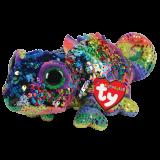 Karma the Multicoloured Chameleon Medium Flippables