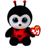 Izzy the Lady Bug (regular)