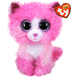 Reagan the Cat Medium Beanie Boo