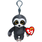 Dangler the Grey Sloth (clip)
