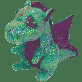 Cinder the Green Dragon (medium)