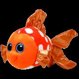 Sami the Orange Fish (medium)