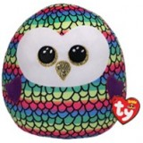 Owen the Owl Small Squish-A-Boos