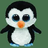 Waddles the Penguin (medium)