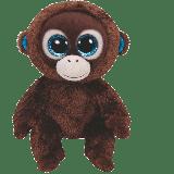 Olga the Monkey