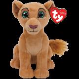 Lion King Nala Regular Beanie Babies