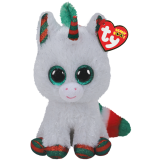 Christmas Snowfall the Unicorn Regular Benaie Boo