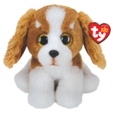 Barker the Dog Regular Beanie Babies