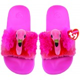 Gilda the Flamingo Slides Medium