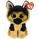 Spirit the German Shepard Medium Beanie Boo