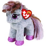 Cinnamon the Spotted Pony (regular)