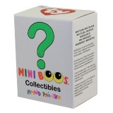 Mini Boos Collectible Figurines Series 1 (Single Blind Box)