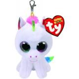 Pixy the White Unicorn (clip)