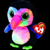 Beaks the Toucan (regular)