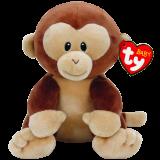Banana the Monkey Baby Ty